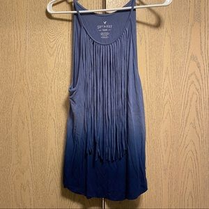 American Eagle Tank - size Medium